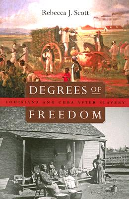 Degrees of Freedom By Scott, Rebecca J.