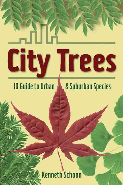 City Trees By Schoon, Kenneth